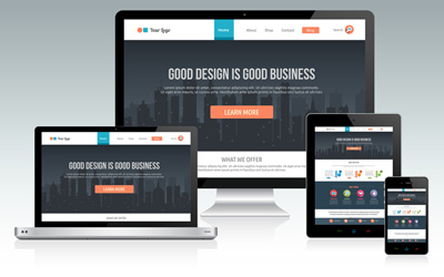 Top 5 Responsive WP Themes With Parallax Features