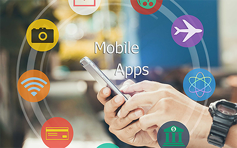Mississauga Mobile App Development
