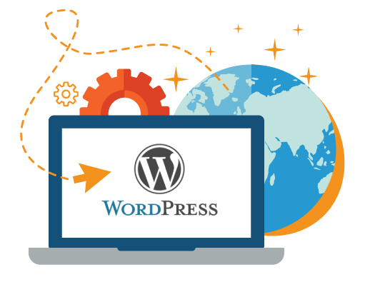 Wordpress Development Service Mississauga