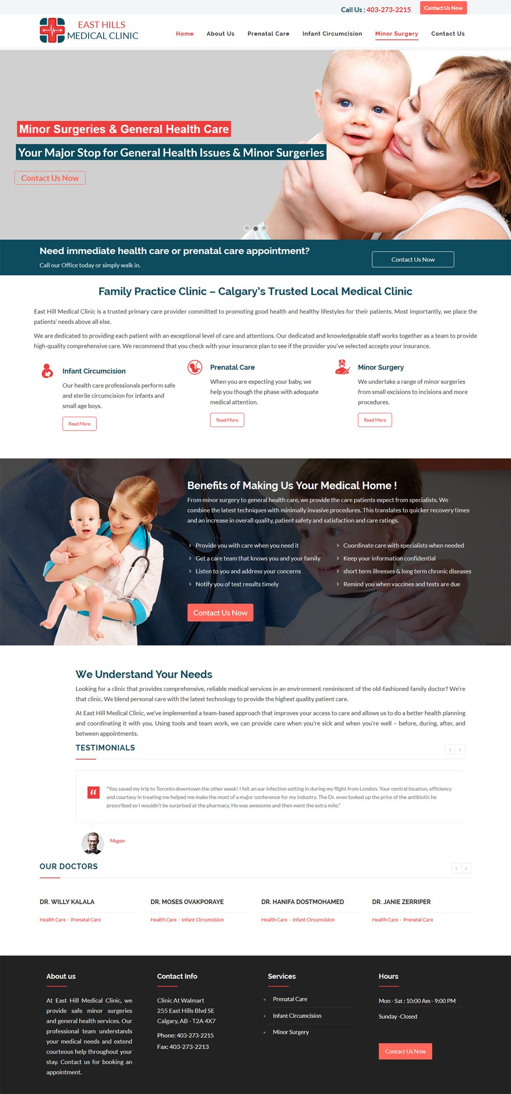 Website Design Mississauga