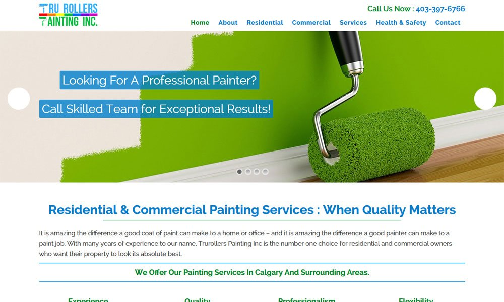 Website Development Mississauga