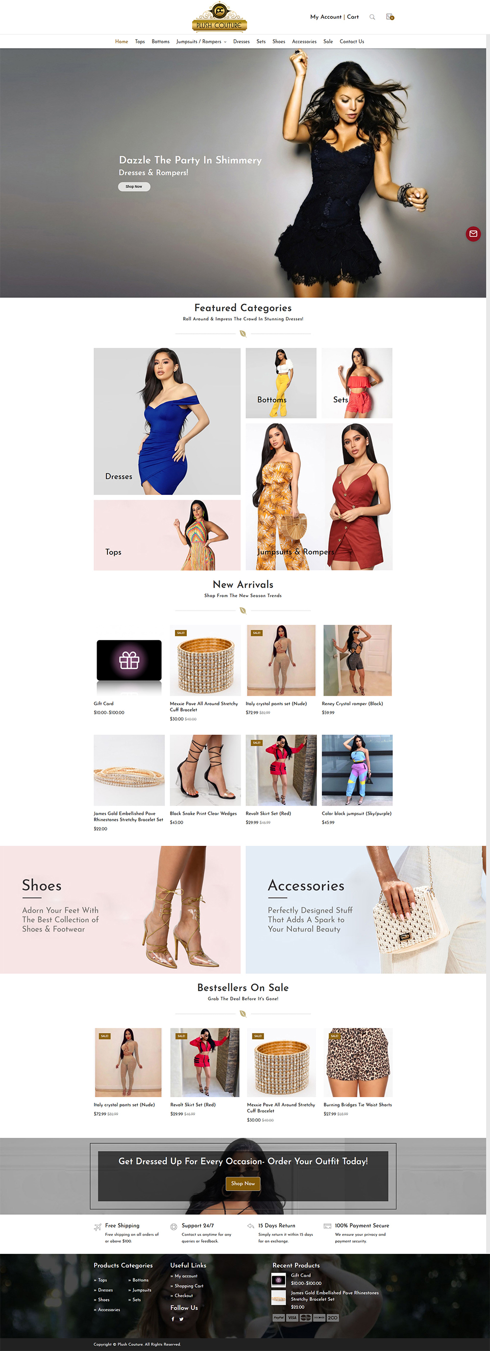 eCommerce Website Development Company Mississauga