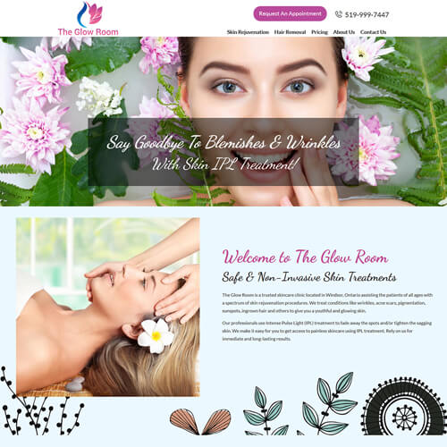 Website Design Company Mississauga