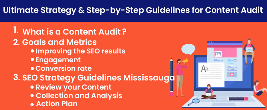 Ultimate Strategy & Step-by-Step Guidelines for Content Audit