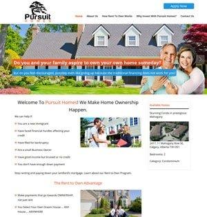 Website development Mississauga